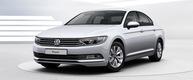 Volkswagen Passat (2 / 5)