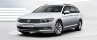 Volkswagen Passat (3 / 5)