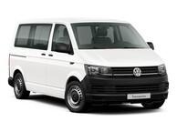Volkswagen Transporter (4 / 4)