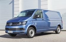 Volkswagen Transporter (3 / 4)