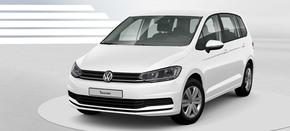 Volkswagen Touran (1 / 3)
