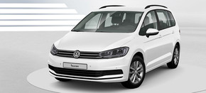 Volkswagen Touran (2 / 3)