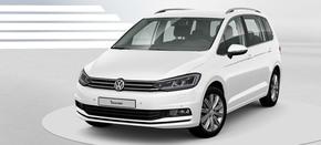 Volkswagen Touran (3 / 3)