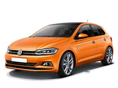Volkswagen Polo (1 / 1)