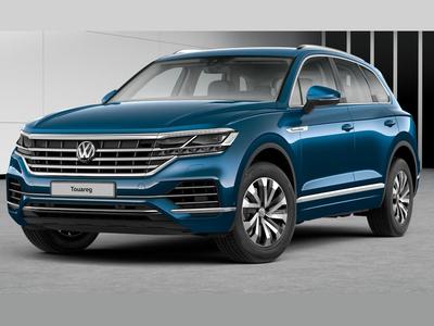 Volkswagen Touareg (1 / 1)