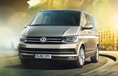 Volkswagen Caravelle (1 / 2)