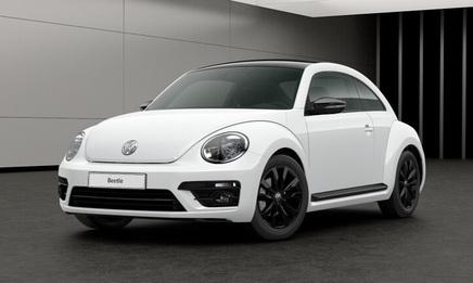 Volkswagen Beetle (2 / 2)