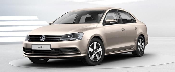 Volkswagen Jetta (1 / 1)