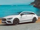 Mercedes-Benz CLA (3 / 6)