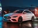 Mercedes-Benz CLA (1 / 6)