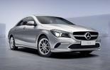 Mercedes-Benz CLA (2 / 6)