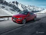 Mercedes-Benz C (2 / 5)