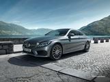 Mercedes-Benz C (4 / 5)
