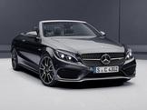 Mercedes-Benz C (5 / 5)