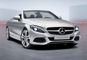 Mercedes-Benz C (3 / 5)