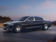 Mercedes-Benz S (4 / 4)