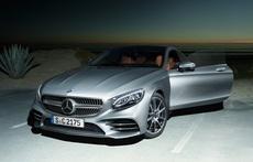 Mercedes-Benz S (2 / 4)