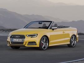 Audi S3 (3 / 3)