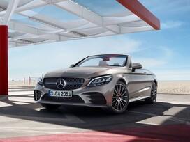 Mercedes-Benz C (3 / 3)