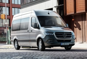 Mercedes-Benz SPRINTER (3 / 3)