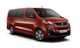 Peugeot Traveller (2 / 2)