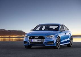 Audi S3 (2 / 3)