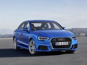 Audi A3 (2 / 3)