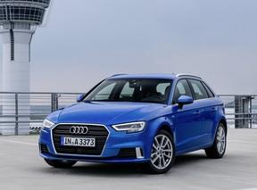 Audi A3 (1 / 3)