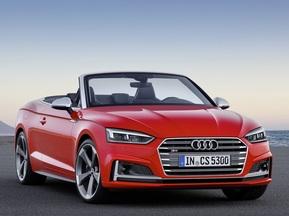 Audi S5 (3 / 3)