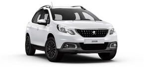 Peugeot 2008 (1 / 3)
