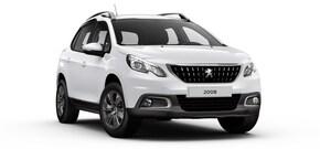 Peugeot 2008 (2 / 3)