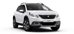 Peugeot 2008 (3 / 3)