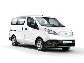 Nissan e-NV200 (2 / 3)