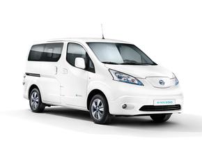 Nissan e-NV200 (3 / 3)