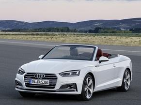 Audi A5 (3 / 3)