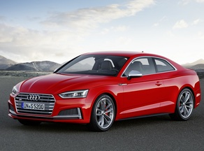 Audi S5 (2 / 3)