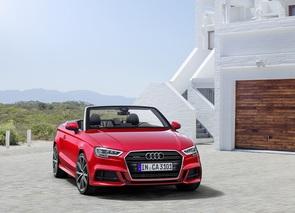 Audi A3 (3 / 3)