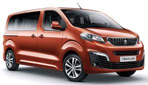 Peugeot Traveller (1 / 2)