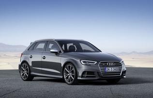 Audi S3 (1 / 3)