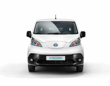 Nissan e-NV200 (1 / 1)