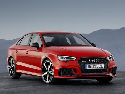 Audi RS 3 (2 / 2)