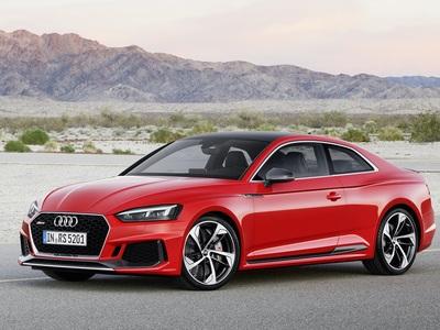 Audi RS 5 (1 / 1)