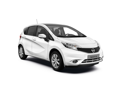 Nissan NOTE (1 / 1)