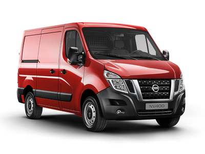 Nissan NV400 (1 / 1)