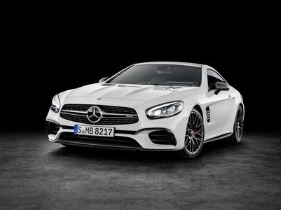 Mercedes-Benz SL (2 / 2)