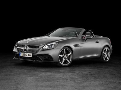 Mercedes-Benz SLC (2 / 2)