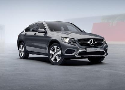 Mercedes-Benz GLC (1 / 1)