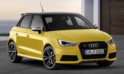 Audi S1 (2 / 2)