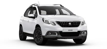 Peugeot 2008 (1 / 2)