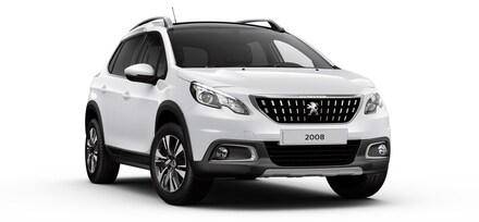 Peugeot 2008 (2 / 2)